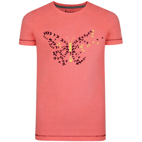 Dare 2b Ensemble t-shirt Kinderen oranje